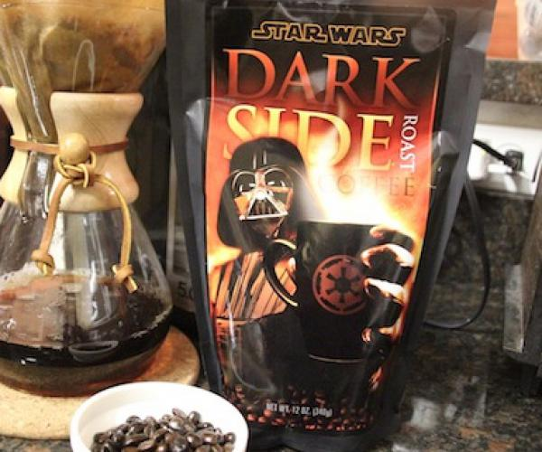 Dark Side Coffee Roast